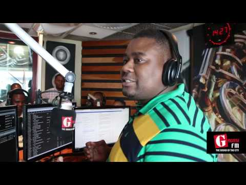 LadySmith Black Mambazo on The Big Bang