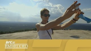UFC 201 Embedded: Vlog Series - Episode 2