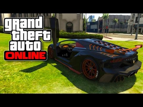 Is It Worth It?? Zentorno!! GTA 5 Online Car Review!!!