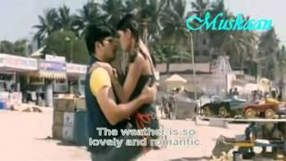 Aage Aage Tum  [ Original song ] Zinda Dil - 2003