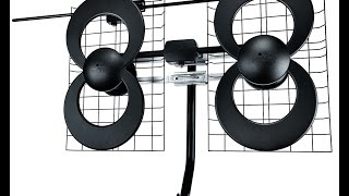Review: ClearStream 4V Indoor/Outdoor HDTV Antenna