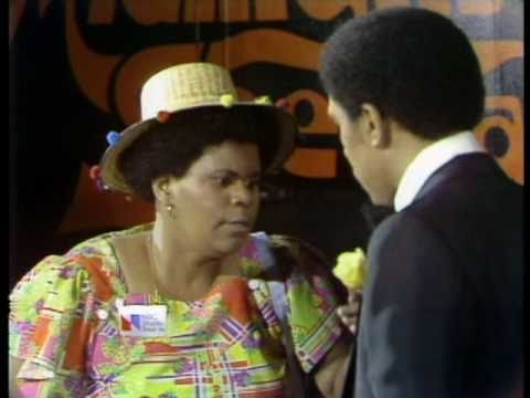 The Richard Pryor Show - The Pips (without Glady Knight)