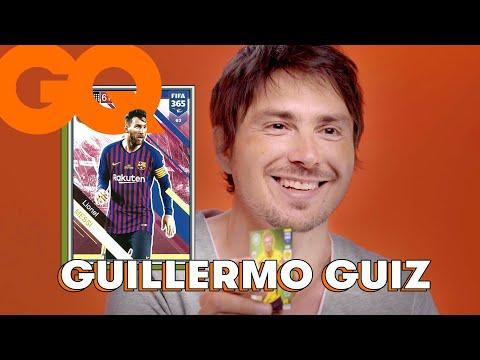 Download La Tier List football de Guillermo Guiz : Kanté, Haaland, Lukaku...   GQ