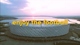 EURO 2020 in Baku