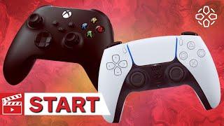 Kár volt most kiadni a PS5-öt és az Xbox Series X-et? - IGN Start 2020/49.
