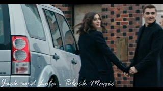 Jack and Lula - Black Magic