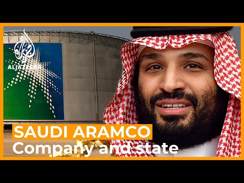 🇸🇦 Saudi Aramco: The Company and the State | Al Jazeera Engl