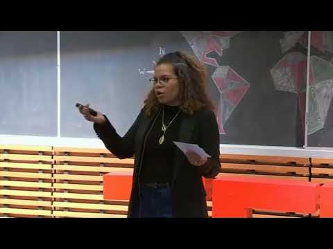 Climate Change Is A Social Justice Issue | Adriana Laurent | TEDxUBC