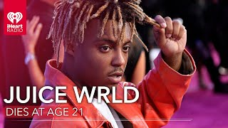Juice WRLD Dead At Age 21 | Fast Facts