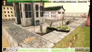 Танки Онлайн (Tanki Online) - бесплатная онлайн игра