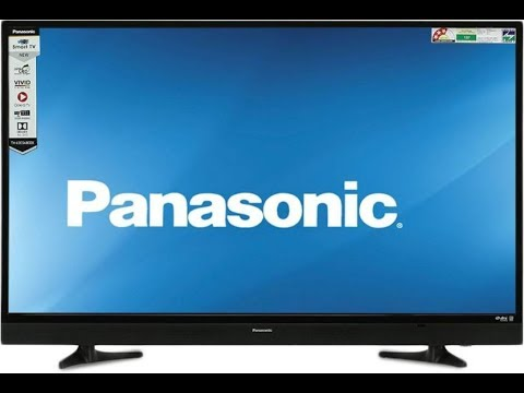 a42150f738b11e Panasonic 109cm (43 inch) Full HD LED Smart TV