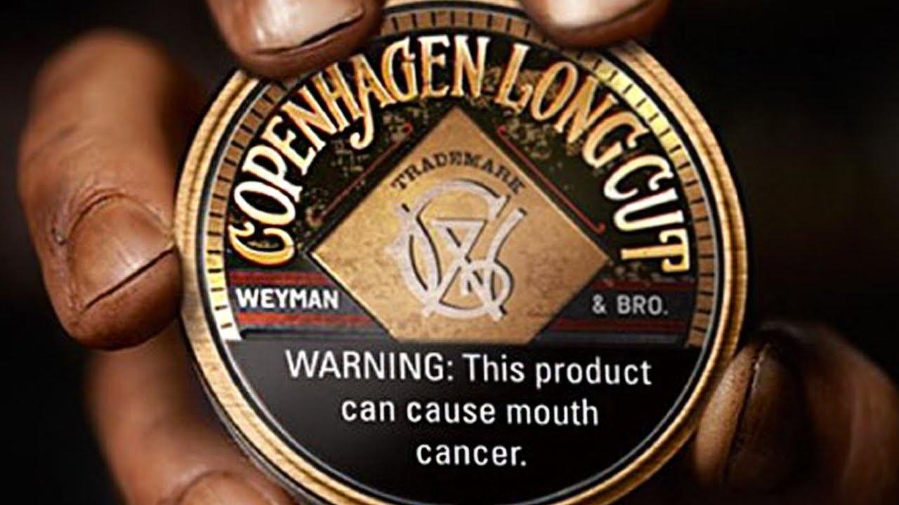 Copenhagen Long Cut Original Dip Review