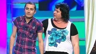 КВН Вечеринка с Ольгой Картунковой