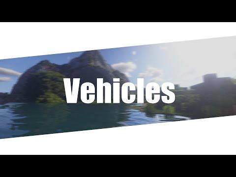 Vehicles In Minecraft Plugin 1.13 [Deutsch/FullHD]/_ITTO_