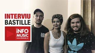 Interviu cu Bastille (Dan Smith și Chris Wood) | InfoMusic Mp3