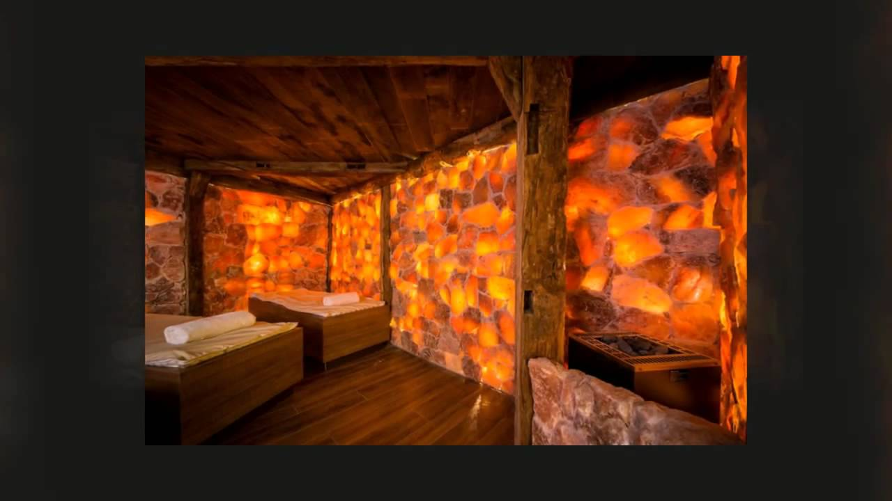 goergen saunabouw zoutgrot grotte a sel salt cave sauna. Black Bedroom Furniture Sets. Home Design Ideas