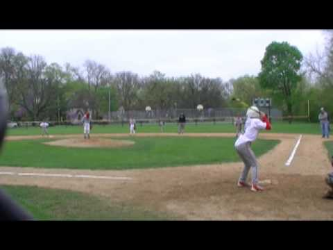 Baseball vs Penn State