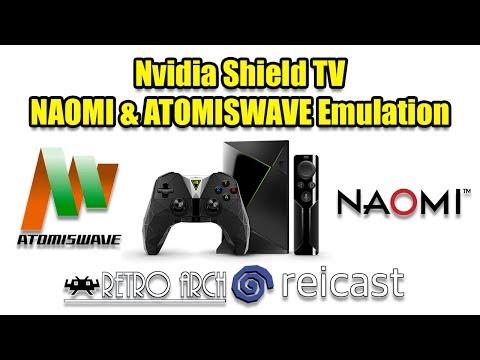 Repeat Sega Naomi Emulator Longplay (DEMUL) 5 6 / 5 7