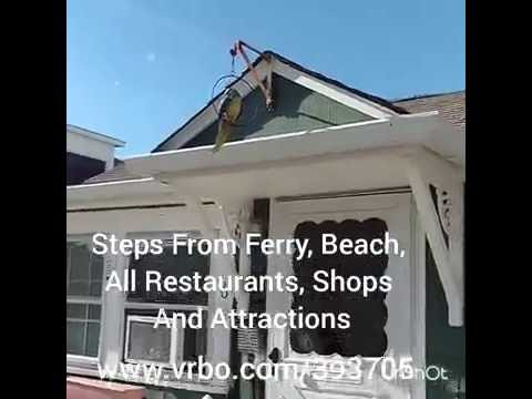 Ocean Beach Fire Island, 3 bedroom house for rent