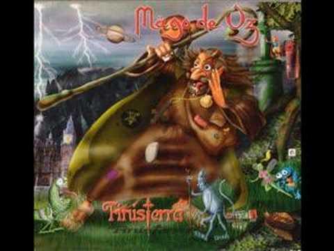 Mago de Oz - La Danza Del Fuego
