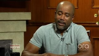 Darius Rucker on a Hootie and the Blowfish reunion: We're Definitely Going To Do Another One (Album)
