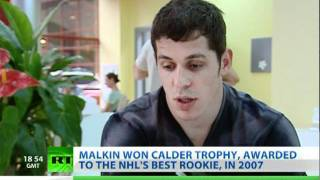 Video Malkin: 'I don't want to play in Russia for another 5 to 10 years' download MP3, 3GP, MP4, WEBM, AVI, FLV Maret 2018