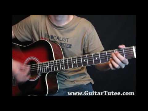 Taylor Swift - Fifteen, by www.GuitarTutee.com