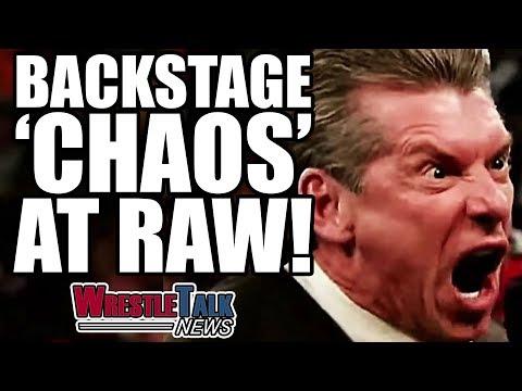 WWE Raw Backstage Chaos! Daniel Bryan Teases ROH Wrestling Return! | WrestleTalk News June 2017