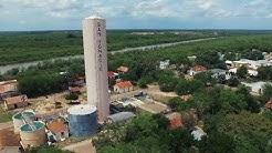 San Ygnacio Texas un pequeo pueblo con grandes historias