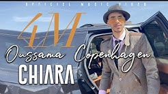 Oussama Copenhagen - CHIARA (Official Video)