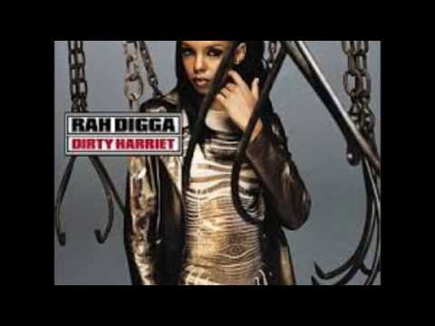 14   Rah Digga Feat Flipmode Squad   Just For You
