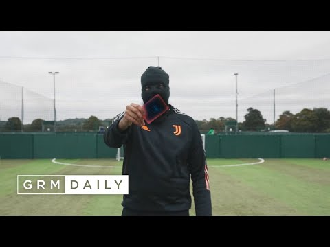 ARMOR - CR7 (You're Fired) [Music Video] | GRM Daily
