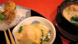 Japanese Traditional Restaurant 割烹あやこや(大阪北新地)