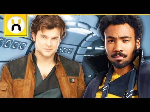 Why the Millennium Falcon Looks Different in Solo: A Star Wars Story