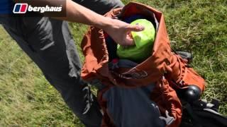 Berghaus 3.2 Peak Pro Tent