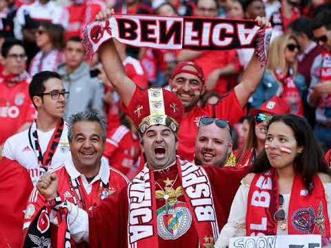 Benfica és A Nossa Fé Go West Popular Benfica