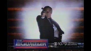 Video The Equalizer (1988) Promo download MP3, 3GP, MP4, WEBM, AVI, FLV Juni 2018