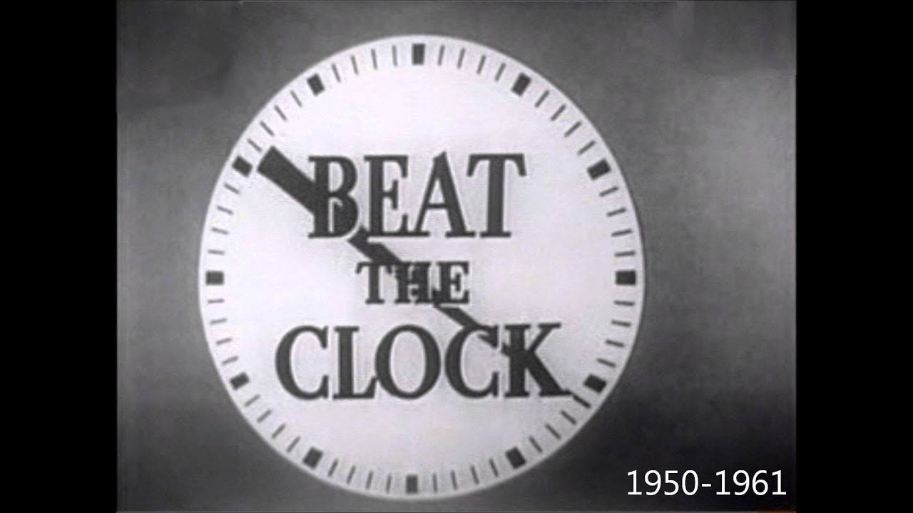 Watch Beat the Clock online | YouTube TV (Free Trial)