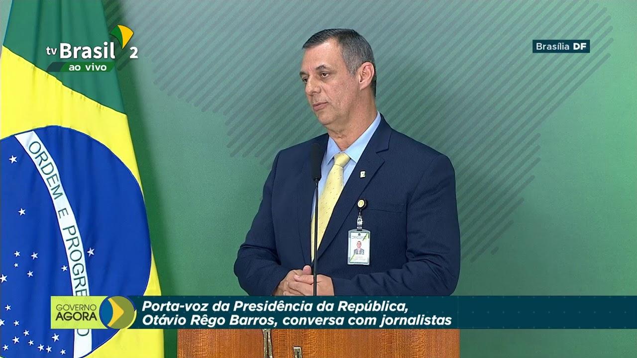 Resultado de imagem para Otávio Rego Barros perdido