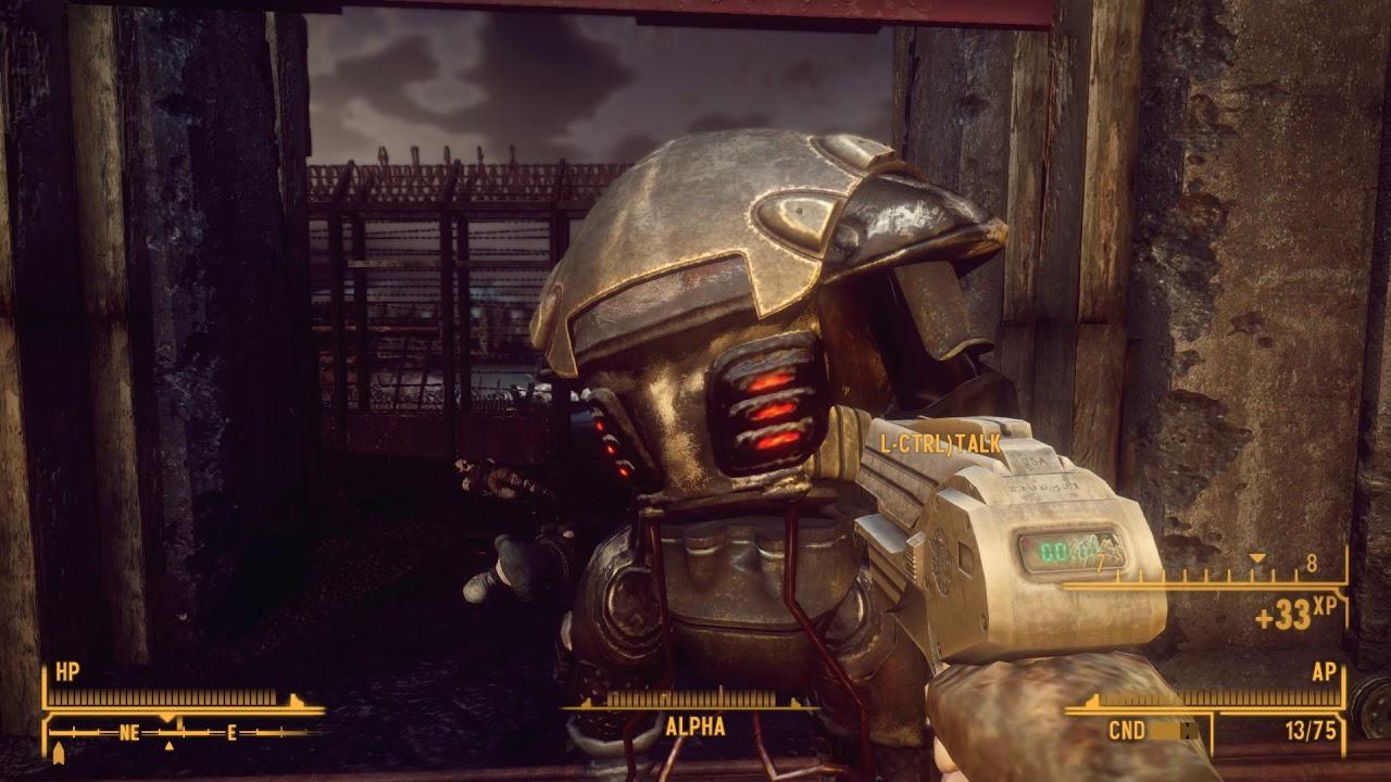 Fallout: New Vegas Windows, X360, PS3 game