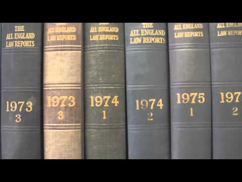 Law Report: September 2015