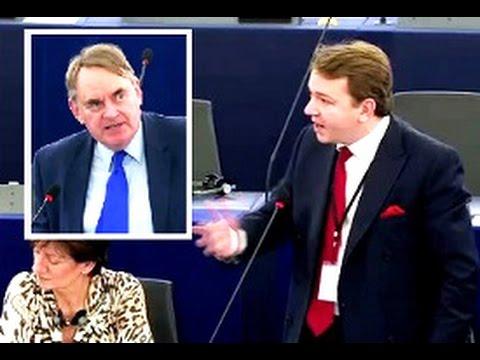 Tory MEP Kirkhope thinks renegotiation of free movement is