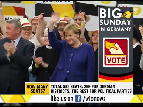 Gravitas: Know how elections are held in Germany !