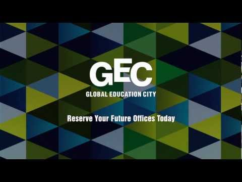 GLOBAL EDUCATION CITY