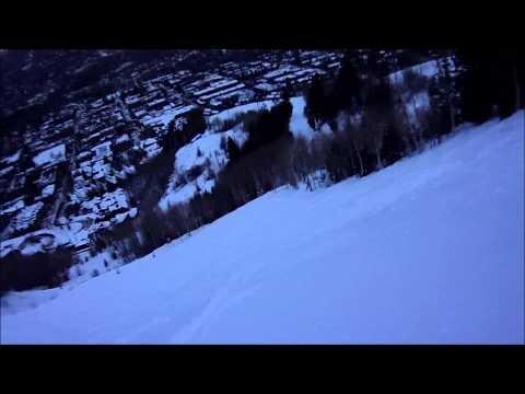 Aspen Mountain New Years 2014