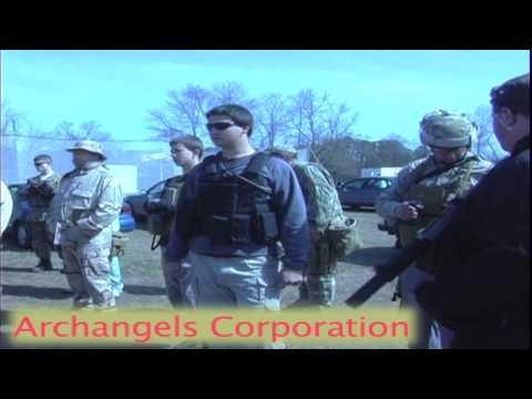 Operation Last Light Trailer