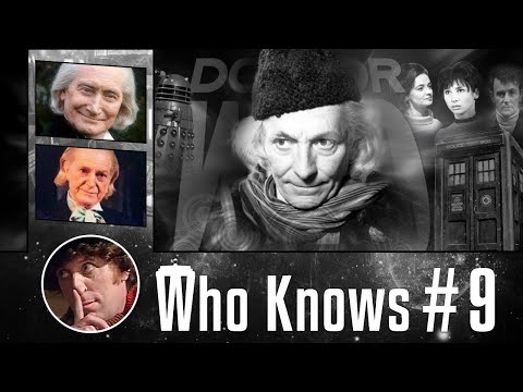 Доктор Кто | Who Knows #9 - История Первого Доктора