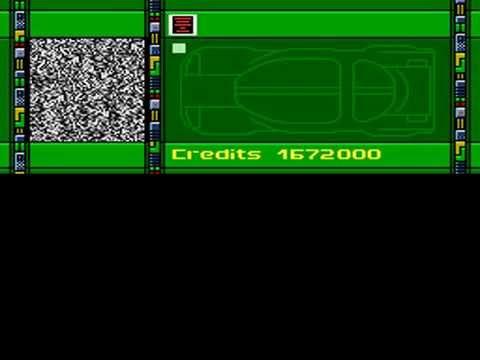 Top Gear 3000 5 Password