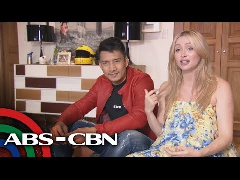 Rated K: James Yap and Michela Cazzola's babies