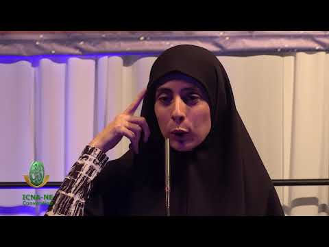 Is your emotional health important? by Dunia Shuaib (ICNA-NorthEast Convention)